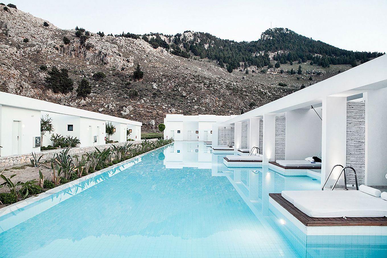 Luxury Holiday Destinations