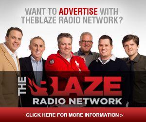 The blaze radio network