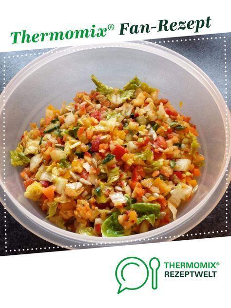 Photo of Gemischter Salat