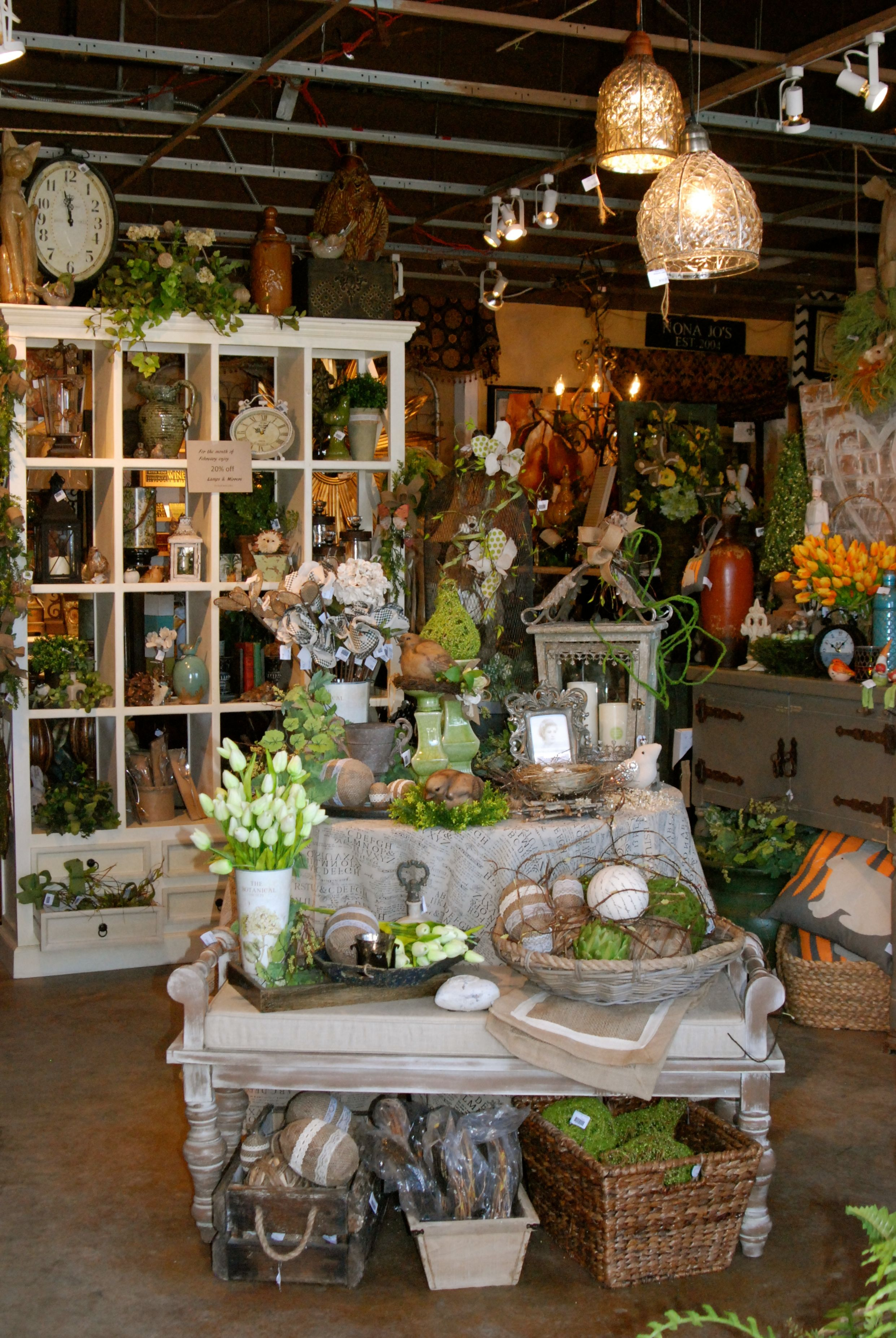 Pin By Tricia Farley On Garden Vignettes Unique Home Accessories Gift Shop Boho Decor
