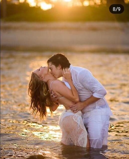 Romantic Boyfriend Girlfriend Couple Kiss Images Pictures Romantic Boyfriend Romantic Couple Kissing Romantic Photoshoot