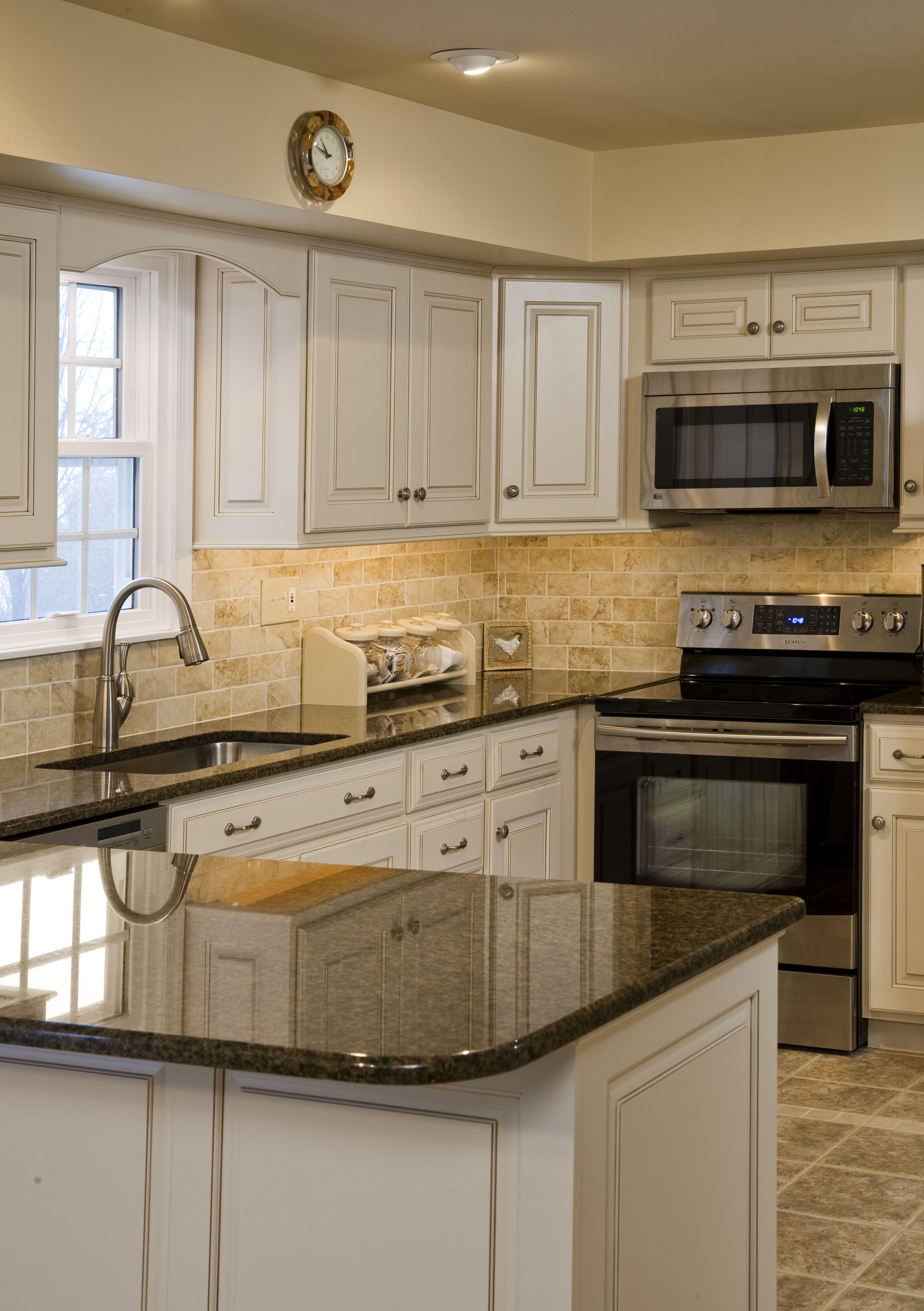 Home and Garden Design Ideas | Idea | Kitchen Cabinet ...