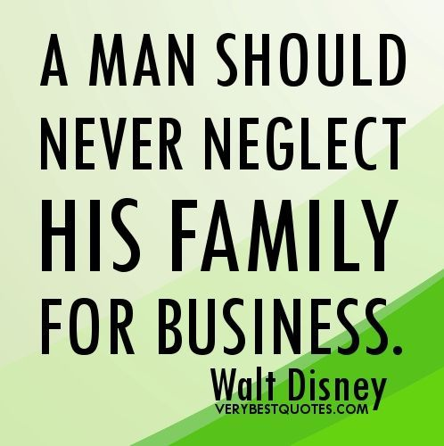 Image Result For Putting Work Before Family Quotes Sayings And