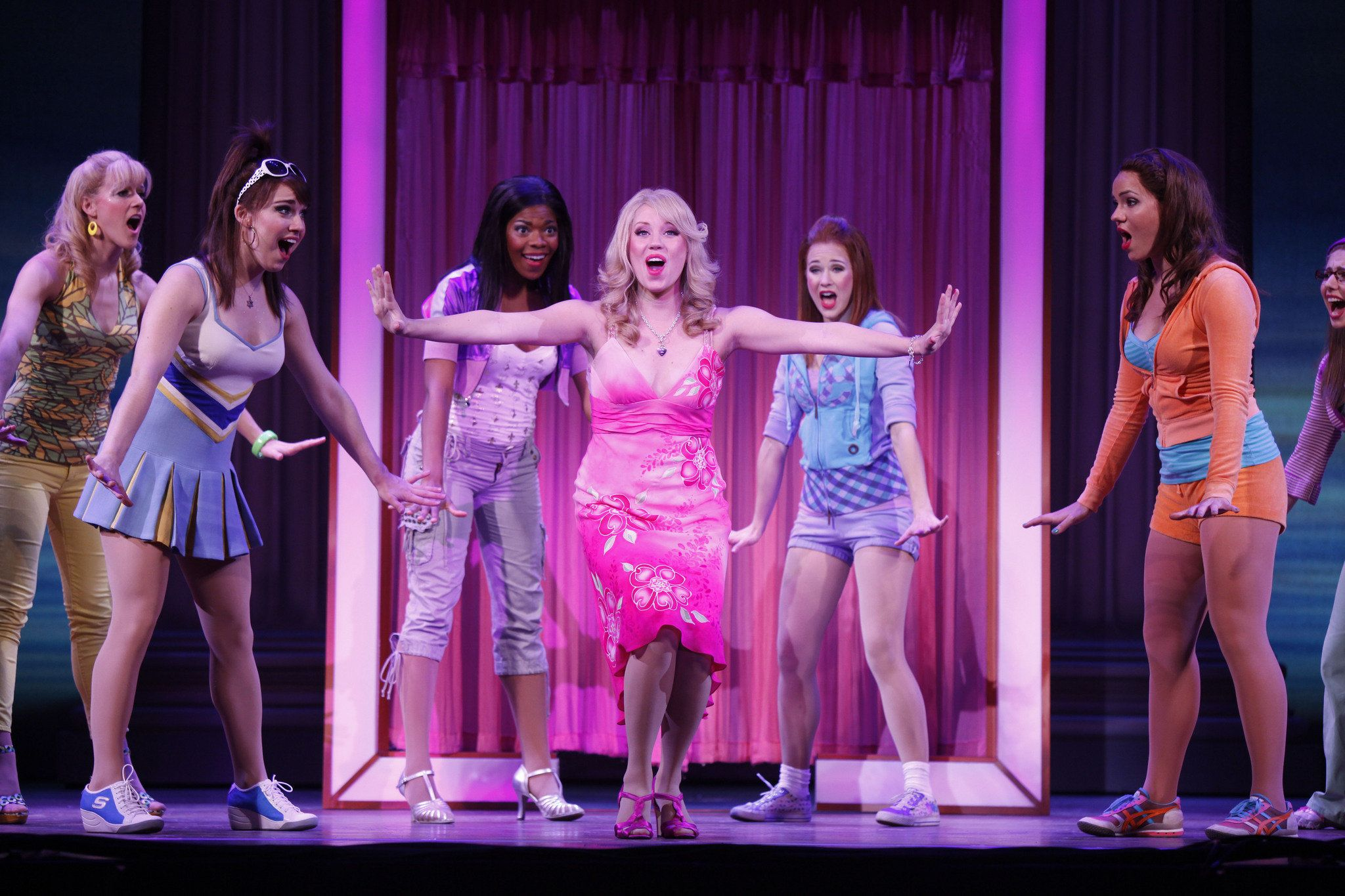 on the stage theater listings for southwest michigan legally on the stage theater listings for southwest michigan legally blonde