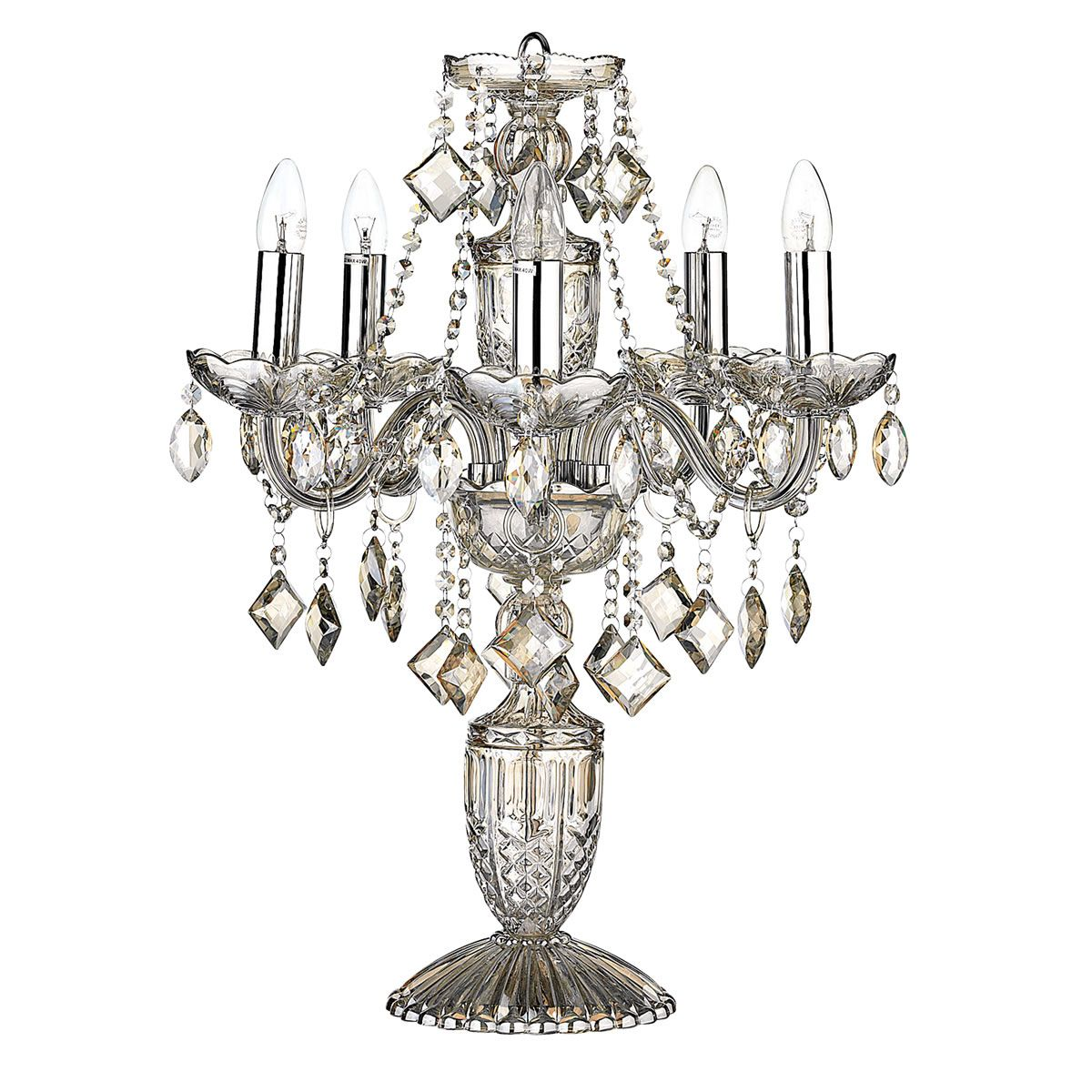 Remarkable Chandelier Table Lamp Australia Contemporary ...