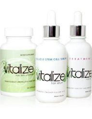 Vitalize Hair System Google Search The Best Natural