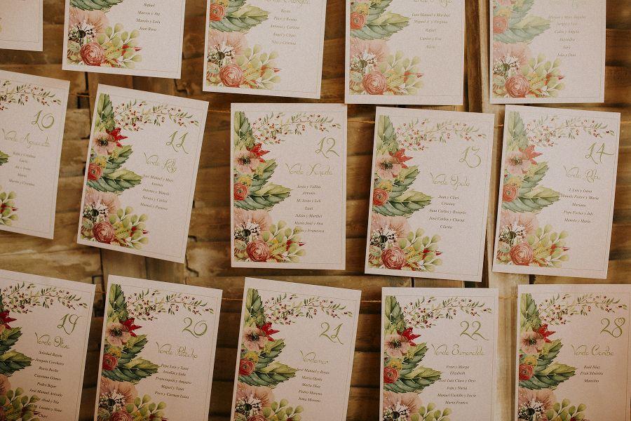 Meseros decoracion de boda inspiracion tem tica caza for Decoracion bodas valencia