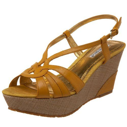 Charles David Women's Arise Wedge Sandal
