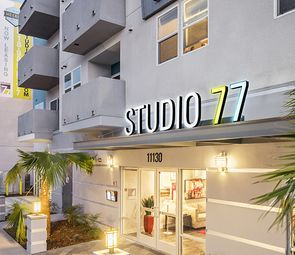 Studio77 North Hollywood Ca Studio One And Two