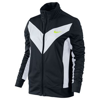652a913e4 Women s Nike Dri-FIT Soccer Warm-Up Jacket
