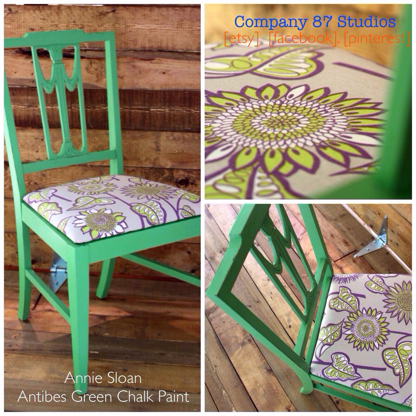 This hand painted hepplewhite style chairs is no longer available - This Vintage Hepplewhite Style Chair Has Been Given A Fun And Sassy Makeover The Mahogany