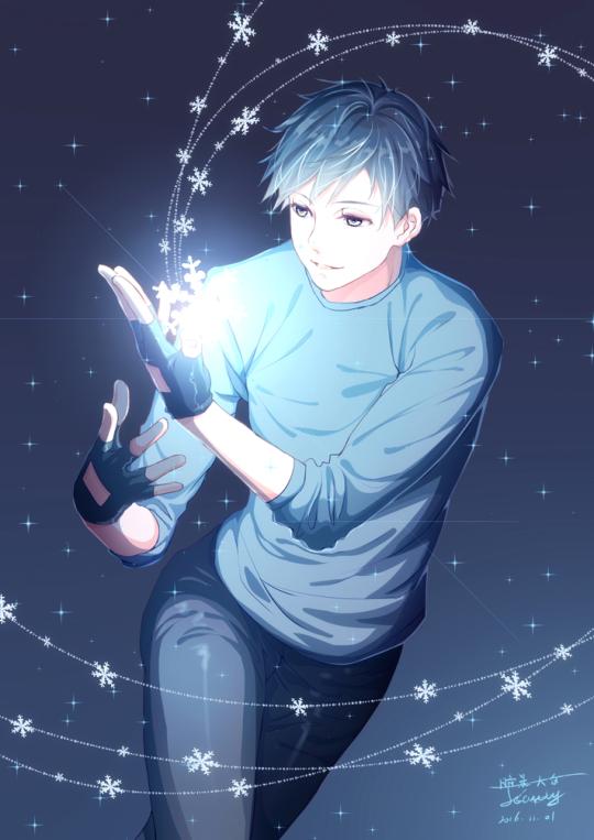 15++ Anime ice ideas in 2021