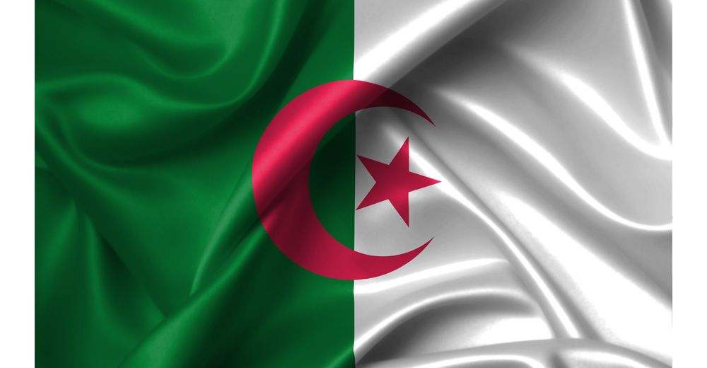 Flagz Group Limited Flags Algeria Flag Flagz Group Limited Flags Algeria Flag Flag Algeria