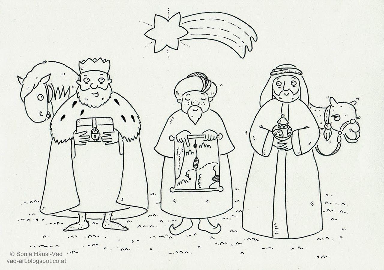 Ausmalbilder zur Bibel | Natal | Pinterest | die Bibel ...