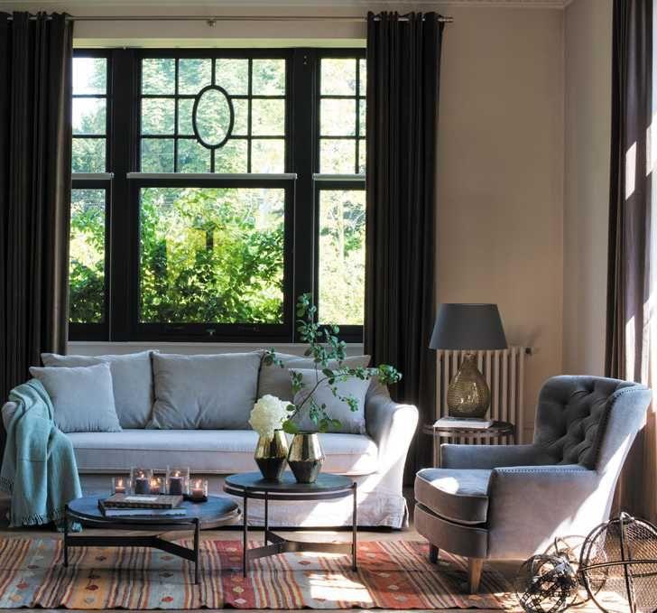 Французская изысканность от Blanc D\'Ivoire   home ideas   Pinterest ...