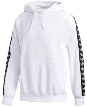 a92b343db102 adidas Men's Originals Tnt Hoodie - White 2XL   Products   Mens ...