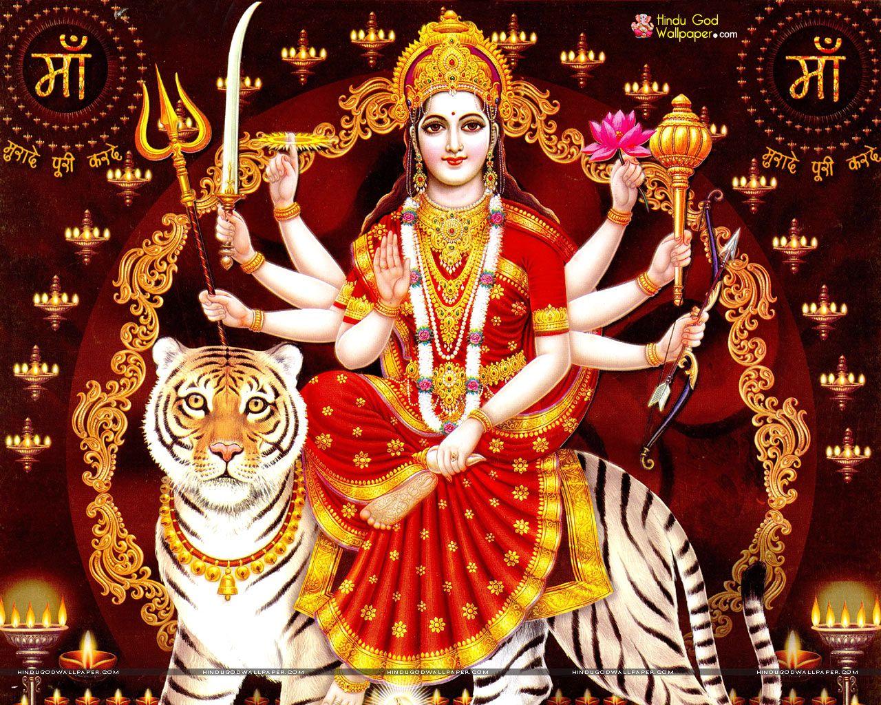 Wallpaper download karna hai - Mata Vaishno Devi Hd Wallpapers Download