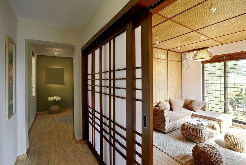Japanese Interior Design Room & Decor Ideas  Japanese Interior Pleasing Japanese Living Room Design Ideas