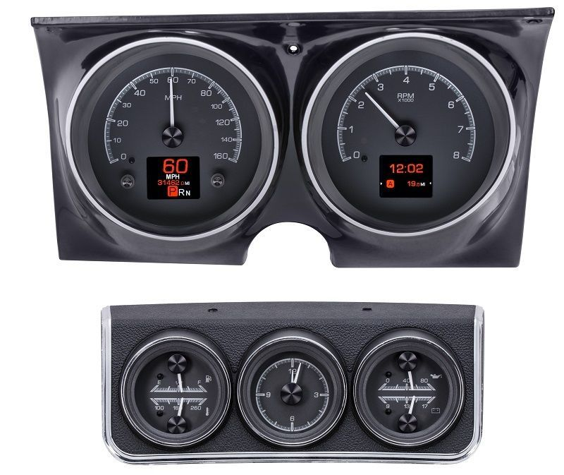 1968 Camaro Dakota Digital Wiring Diagram Options Indexes Bege Wiring Diagram