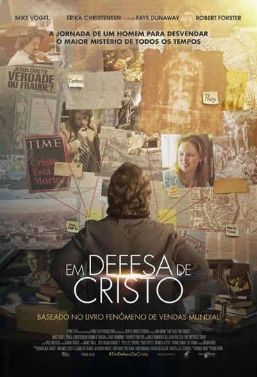 Assistir Em Defesa De Cristo Dublado Online No Livre Filmes Hd
