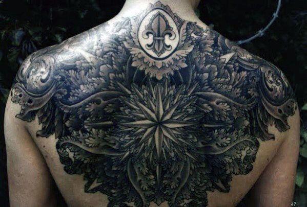 Top 53 Back Tattoo Ideas 2020 Inspiration Guide Back Tattoos For Guys Back Tattoos For Guys Upper Cool Back Tattoos