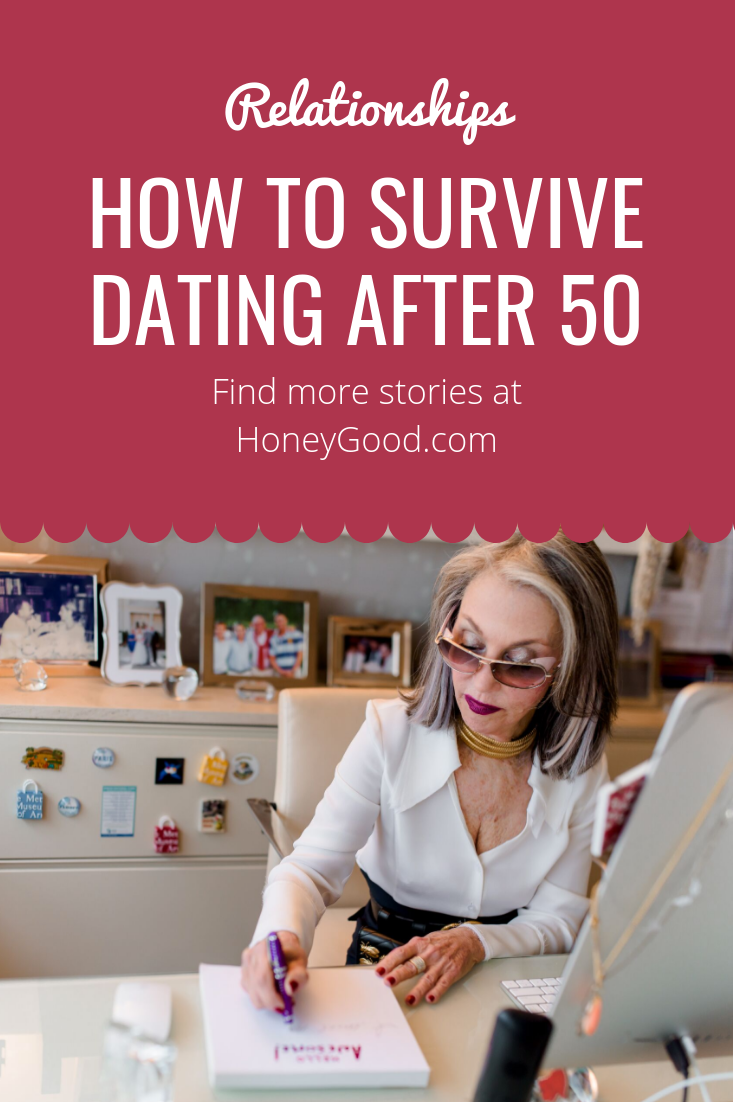 dating sites for over 50 for fisher: