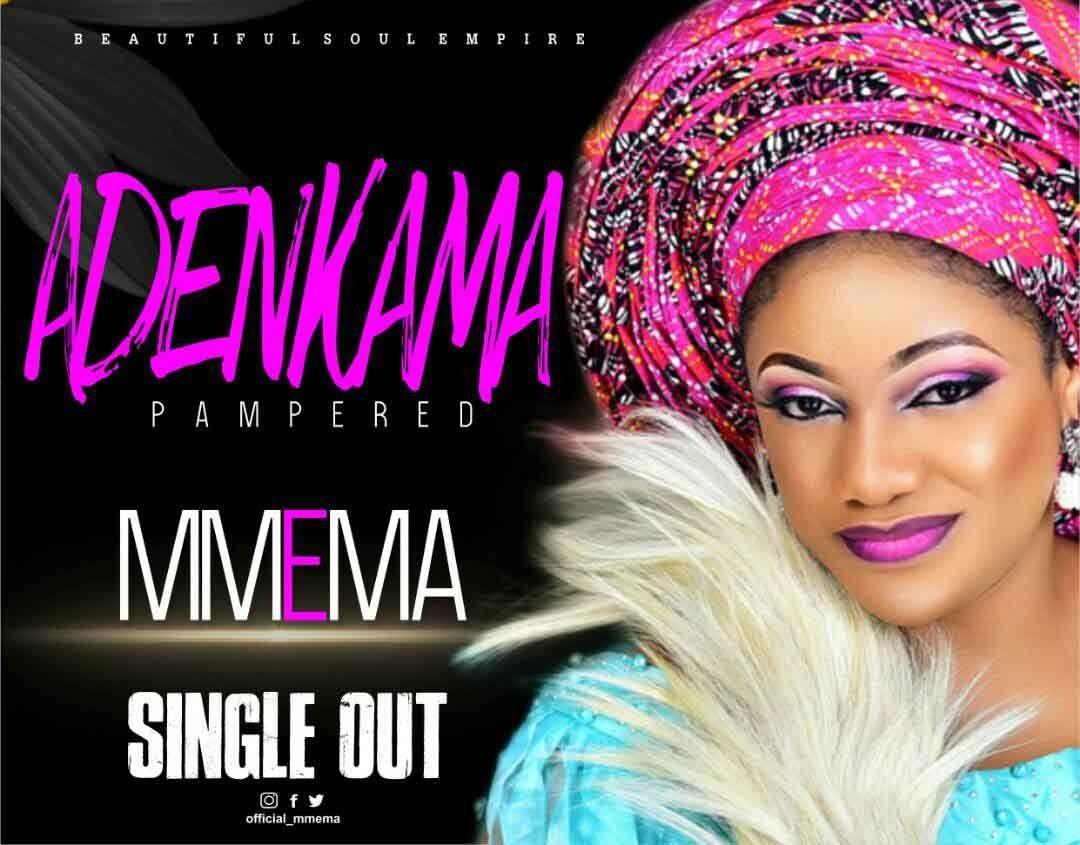 Abuja, NG, (October 08, 2017) – Mmema, one of Nigeria's