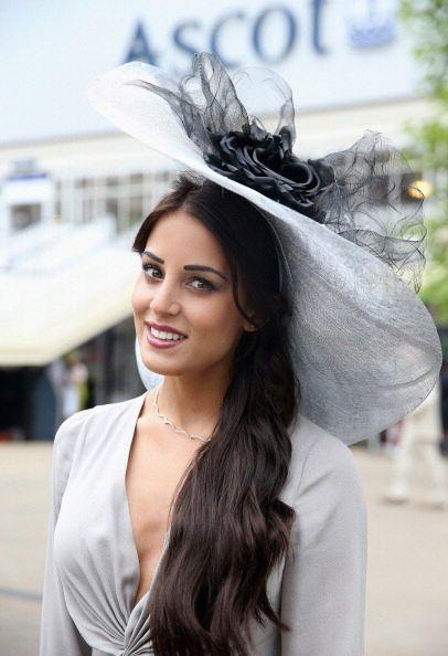 I cappelli più belli e strani del Royal Ascot  a79d10a361b0