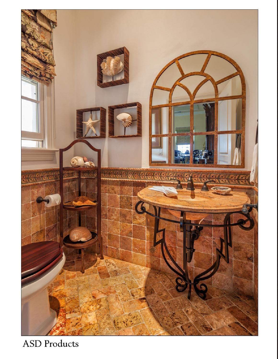 Florida Designer Homes Magazine Vol 2, No 8 | Pinterest | Magazines ...