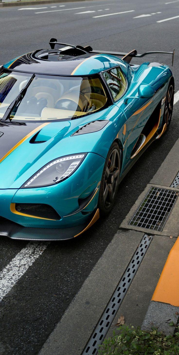 (°!°) Koenigsegg Agera XS
