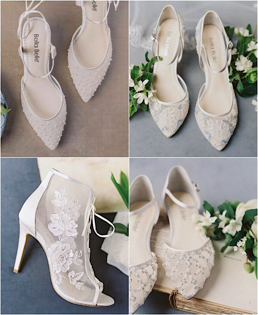 Bella Belle Wedding Shoes The 2019 Collection Has Arrived At