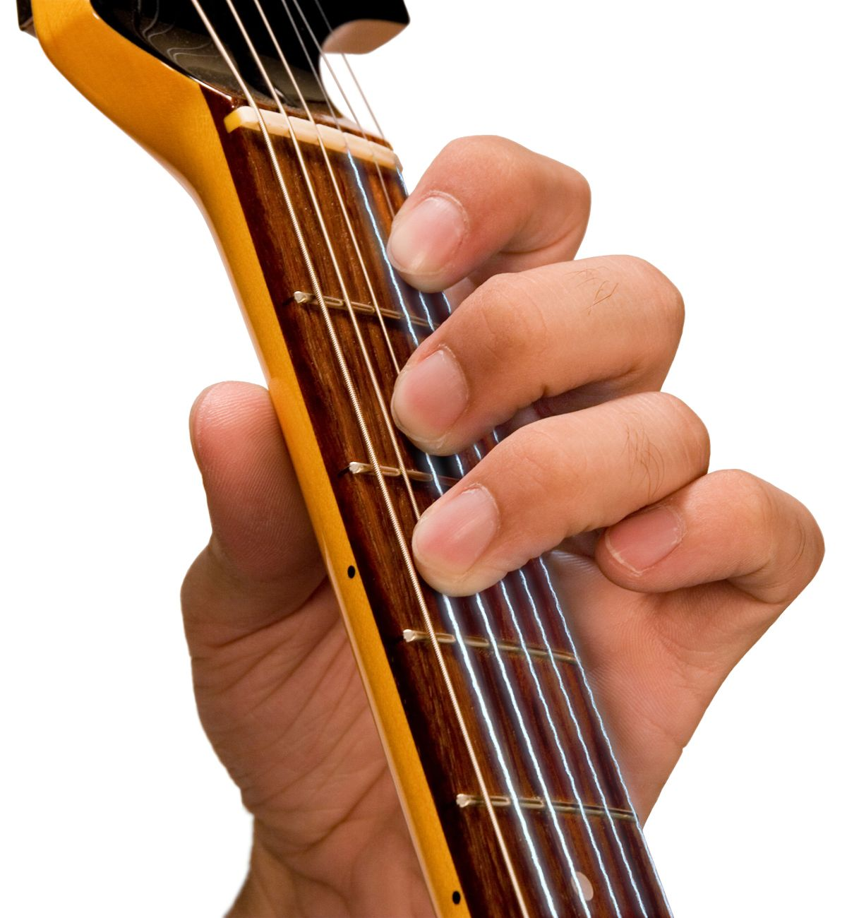 How to learn playing electric guitar fast - Quora