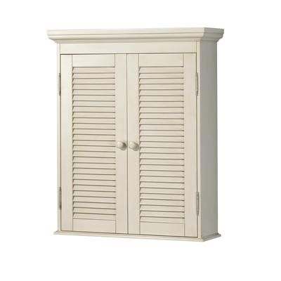 Foremost International Cottage Wall Cabinet Ctaw2429