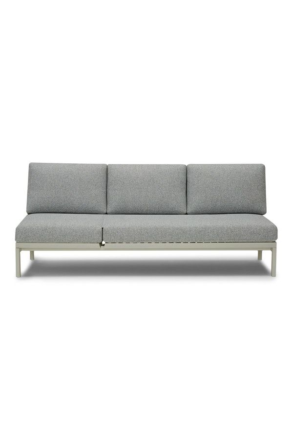 Scout Outdoor Convertible Sofa Lounge In 2020 Convertible Sofa