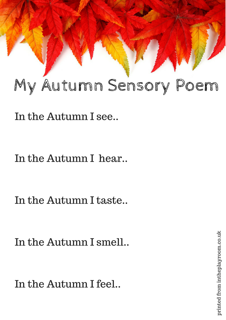 Free Printable Autumn Fall Writing Prompts For Kids Parenting And