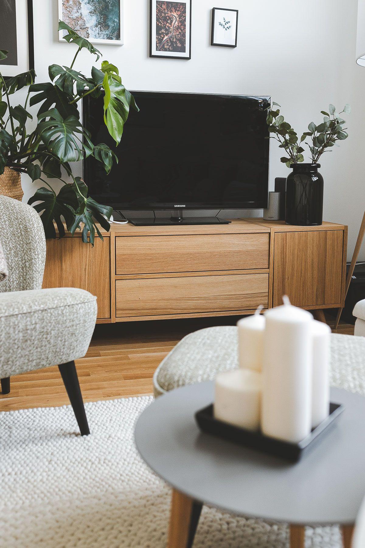 Sei dein eigener Möbel-Designer! Wie ich mein Wohnzimmer mit ...