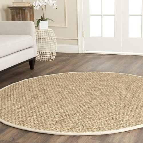 Catherine Power Loom Natural Ivory Area Rug For The Home Rugs