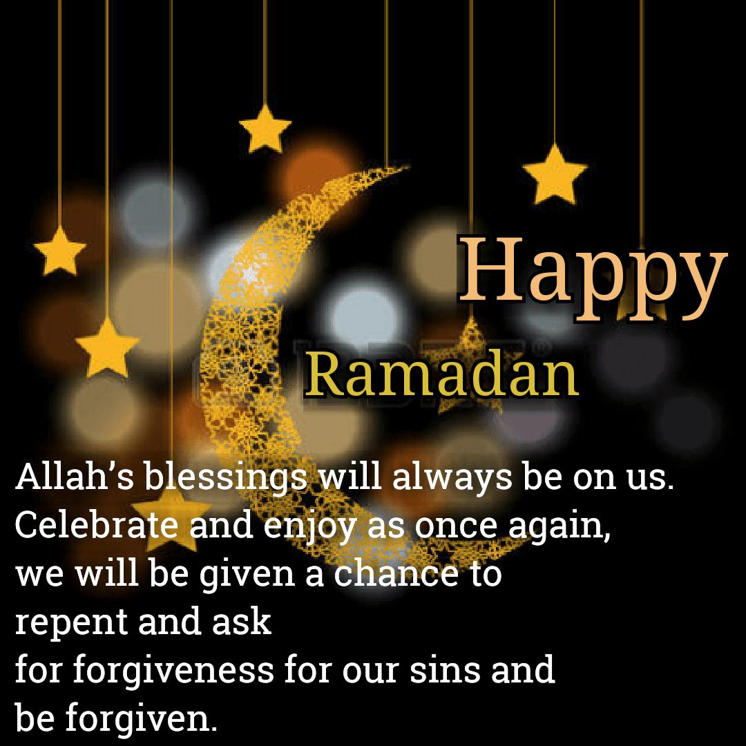 ramadan mubarak in english