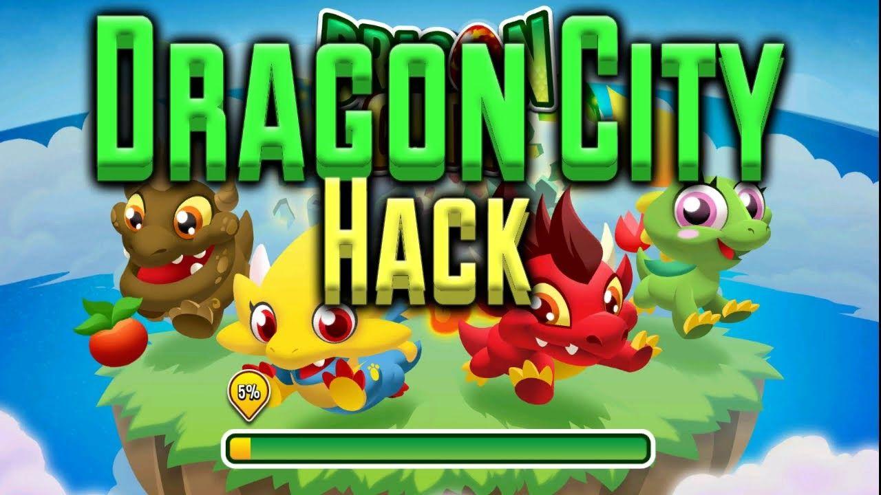 Dragon City Hack Gems,Food and gold City hacks, Dragon