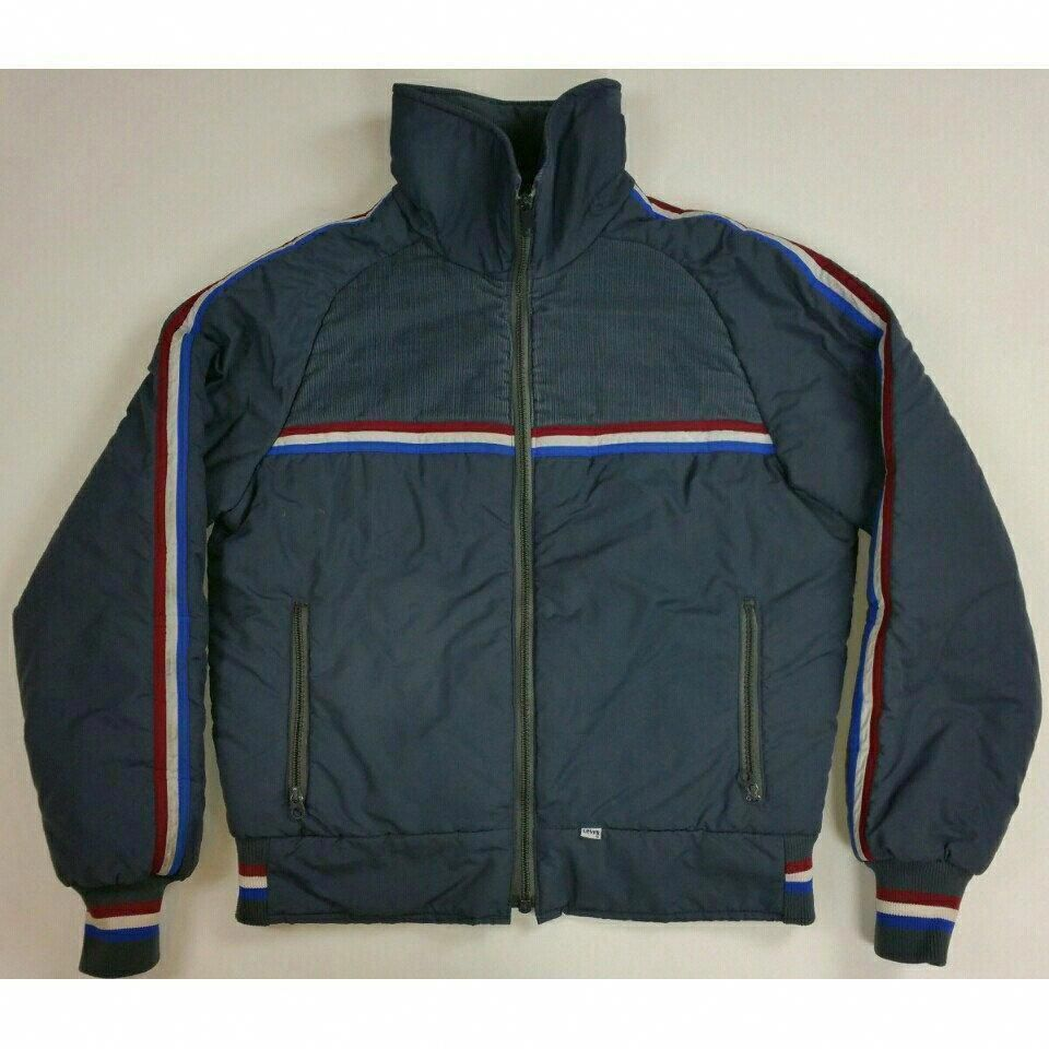 Good Night Everyone Check Out This Fresh Vintage Levis Bomber Jacket Available On Etsy At Www Justonevi Mens Fashion Summer Mens Winter Fashion Mens Fashion [ 960 x 960 Pixel ]