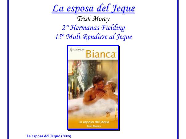 Trish Morey La Esposa Del Jeque Google Drive En 2021 Novelas Romanticas Novelas Para Leer Libros Romanticos