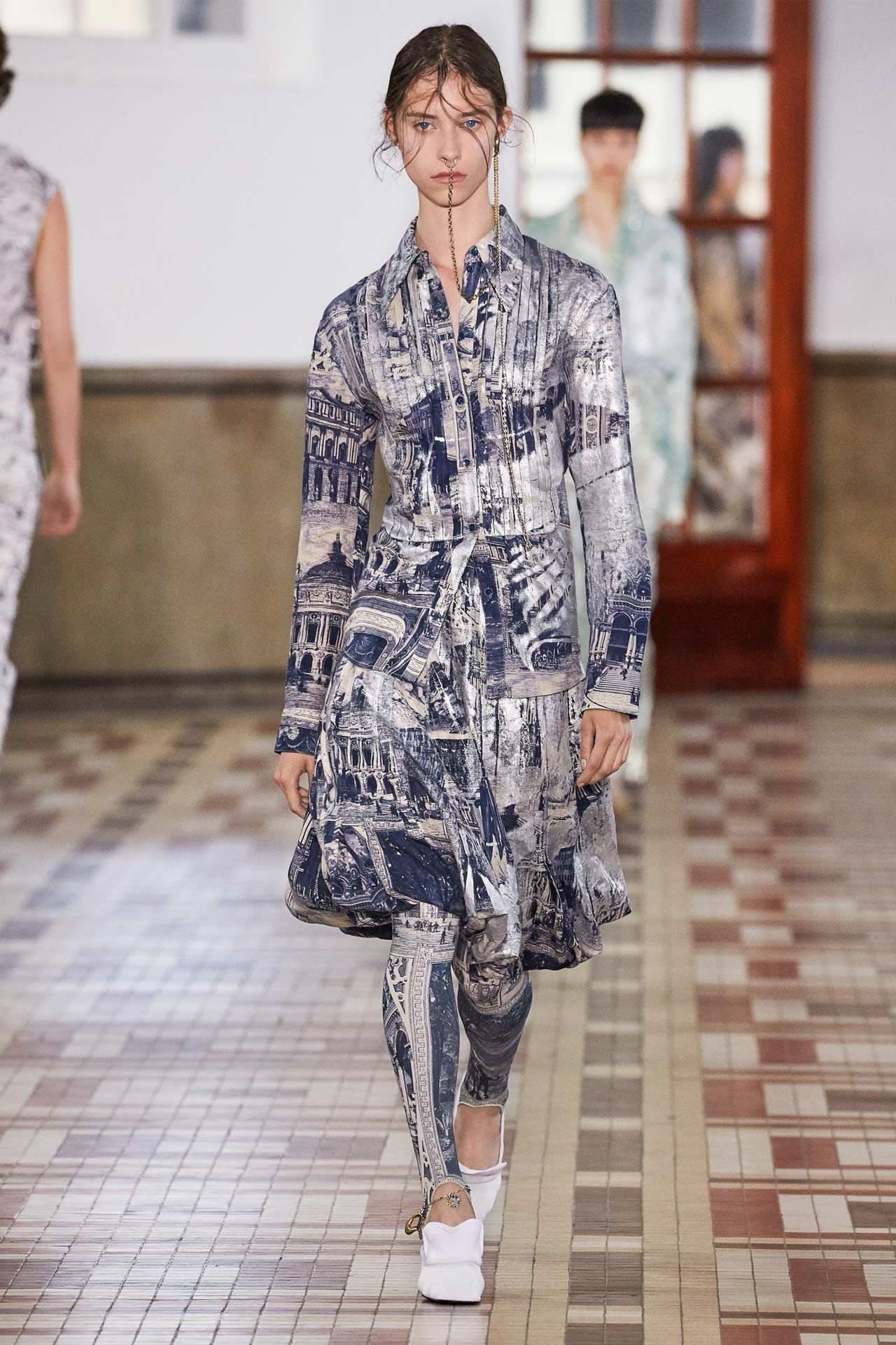 f1dc27053781 Acne Studios Women s Spring Summer 2019 collection