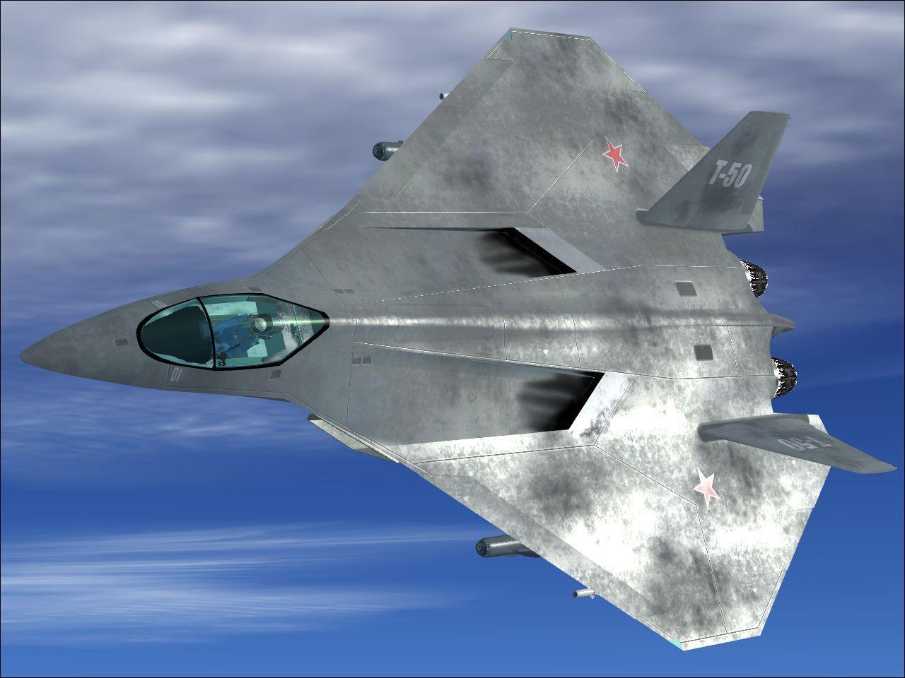 Sukhoi Pak Fa Futura And Sukhoi T 50 Fsx In 2020 Stealth Aircraft Aircraft Design Air Fighter