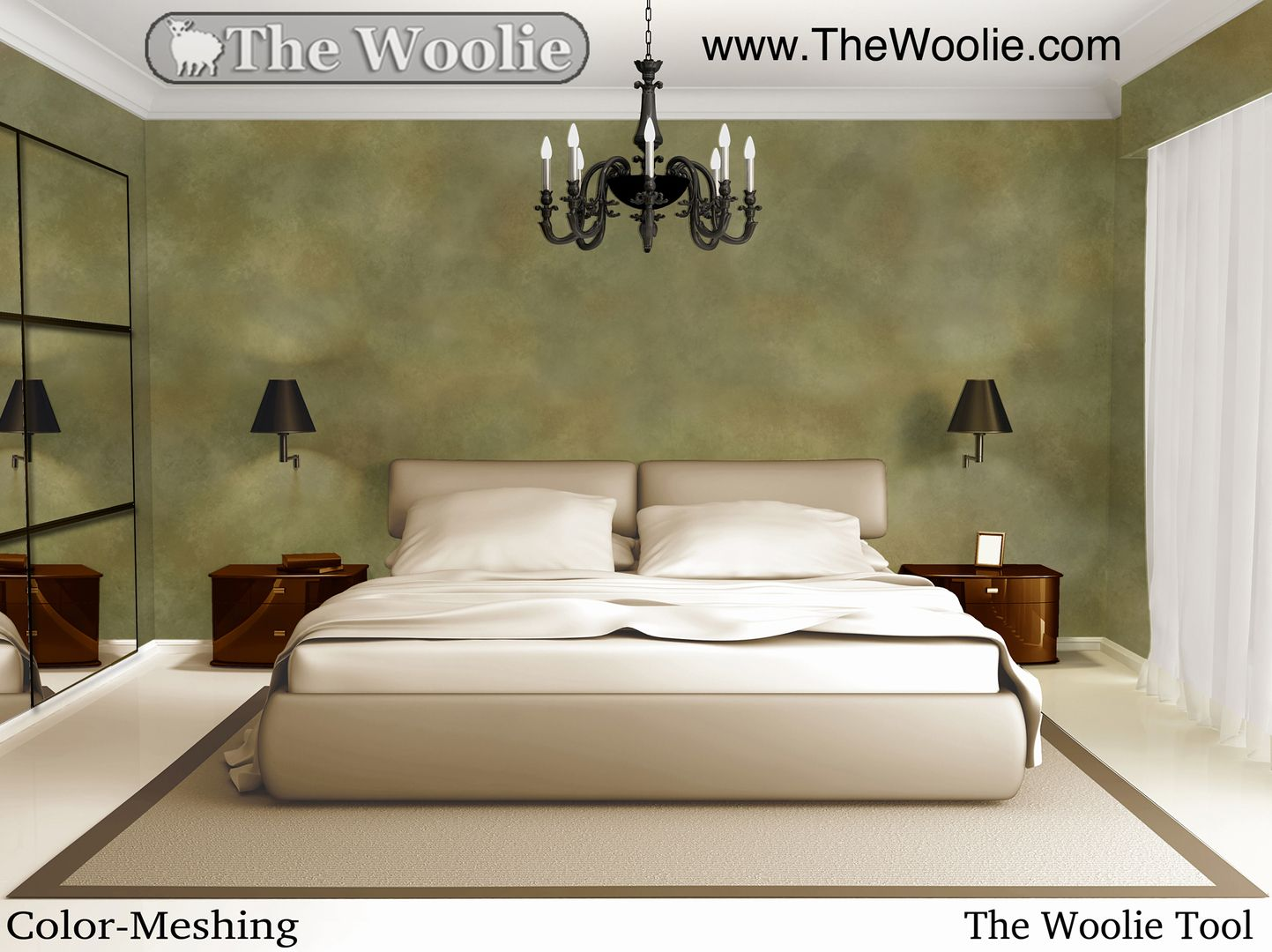 Color meshing paint color combinations fantastic faux for What finish paint for bedroom