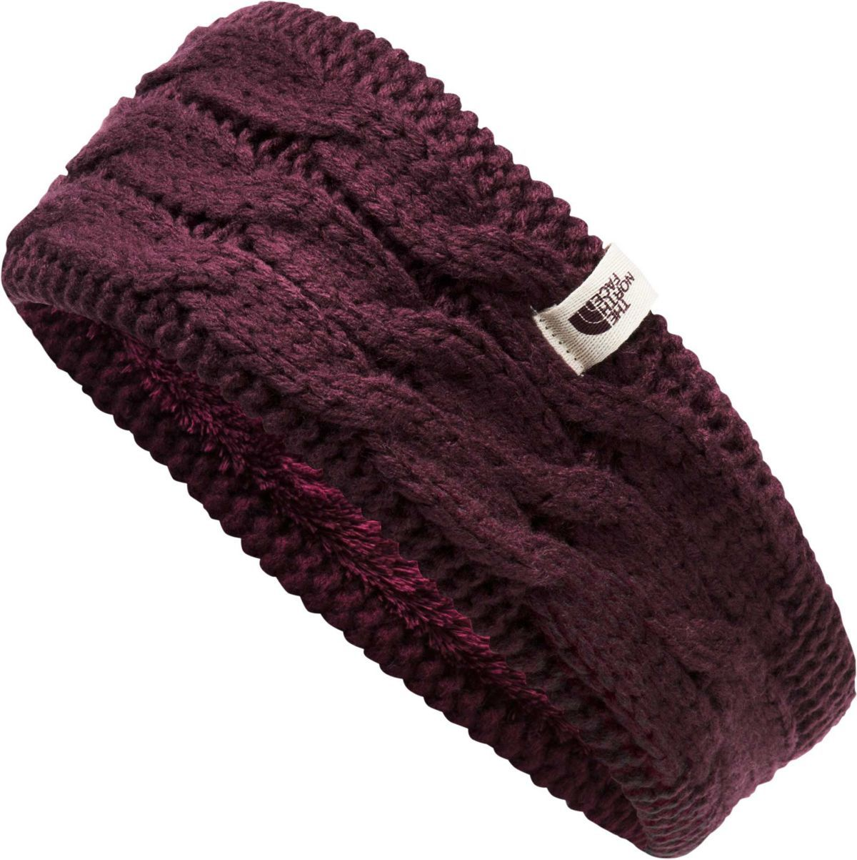 The North Face Women's Fuzzy Cable Ear Band