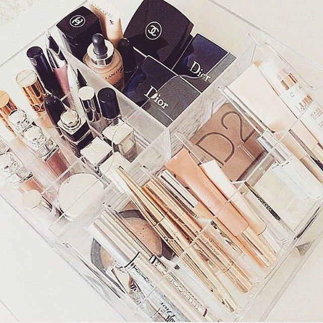 #Makeup #inpo #inspiration #beauty #cosmetic #Dior #Chanel #YSL #Urbandecay #palette #girl