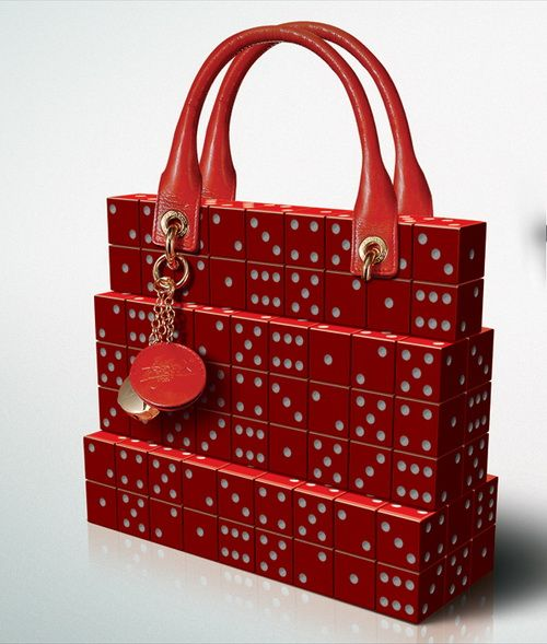 Creative Handbag Designs5 With Images