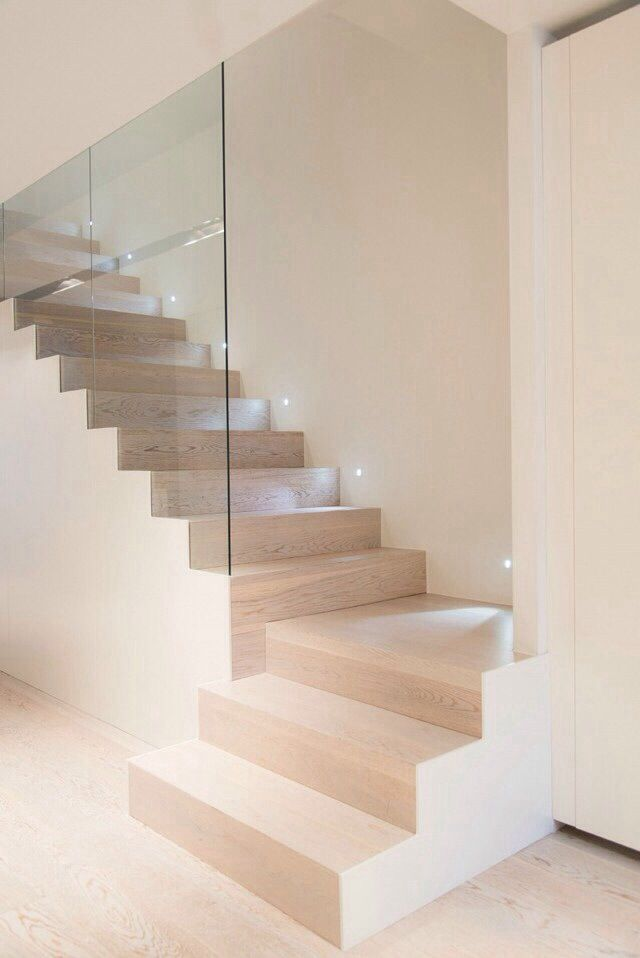 Wonderful Increase Light And Space In Small Victorian Houses By Changing Stairs And  Using Glass