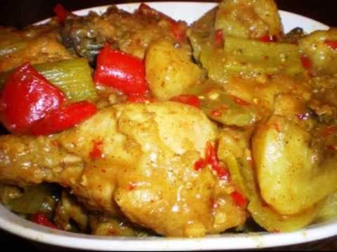 chicken afritada panlasang pinoy recipe