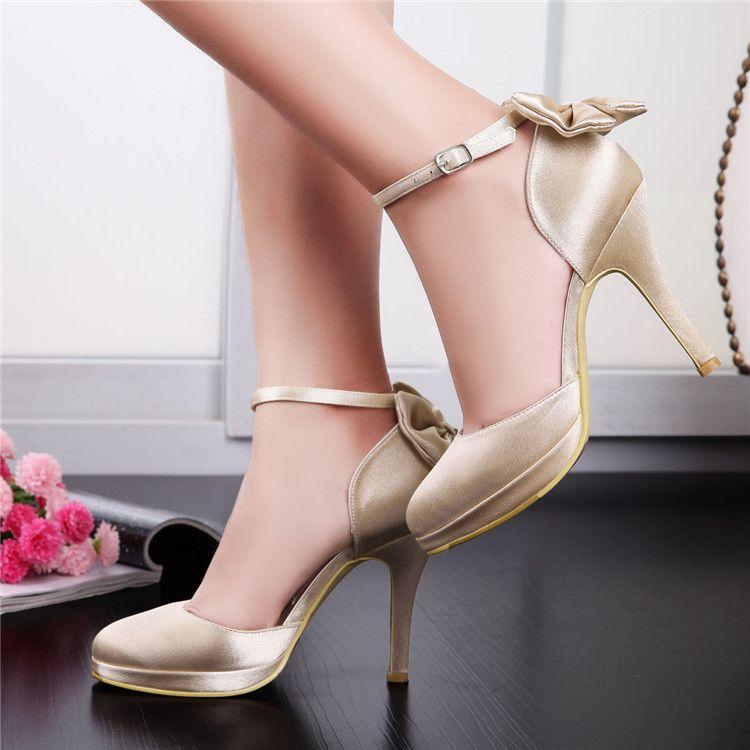 Cheap wedding shoes 758ea2dcba57